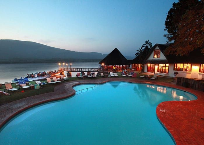 Umngazi River Bungalows & Spa