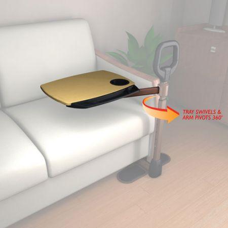 422 best images about furniture laptop tables on. Black Bedroom Furniture Sets. Home Design Ideas