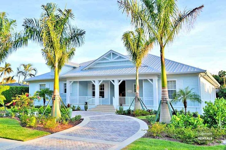 House Vacation Rental In Naples From Vacation Rental Travel Vrbo Exterior