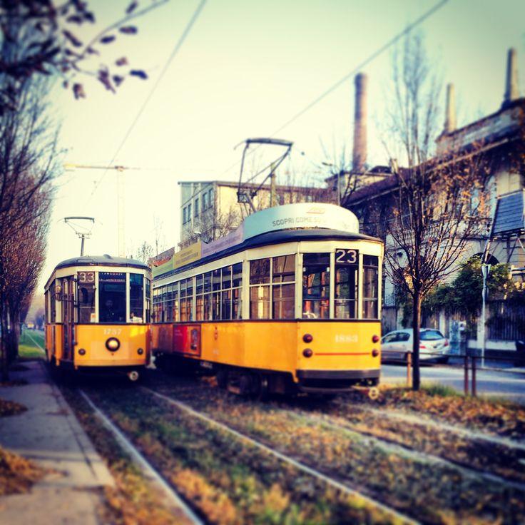 via Bonardi, Politecnico di Milano, Campus Leonardo