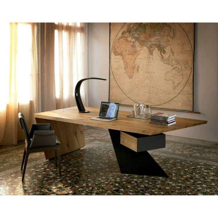 Cattelan italia escritorio nasdaq escritorio de dise o for Escritorios diseno italiano