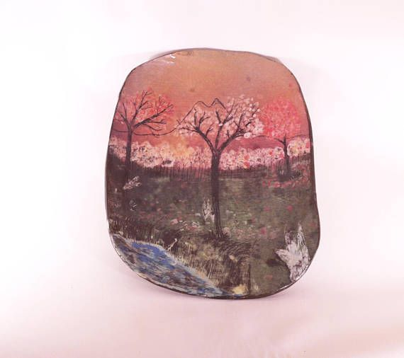 Hey, I found this really awesome Etsy listing at https://www.etsy.com/listing/526018599/unique-spring-bowl-japanese-bowl