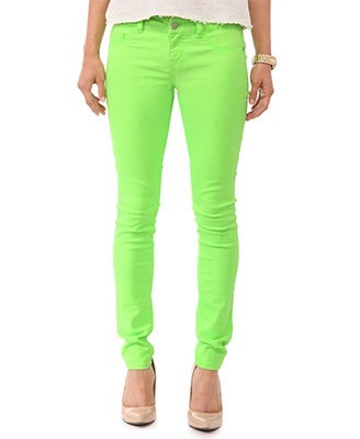 17 best ideas about Lime Green Pants on Pinterest | Blue shoes ...