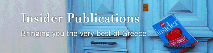 Insider Publications