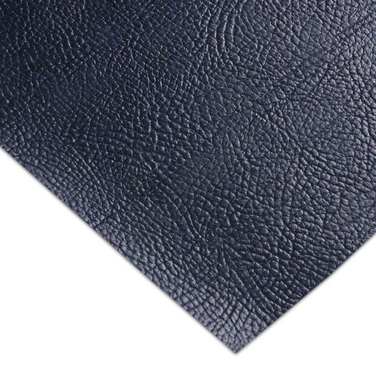 PVC Tapicería Select Fr - Esta colección de telas de PVC imitación piel (Modelo Select) que viene en ocho colores y es perfecta para forrar objetos, tapizar o confeccionar álbumes de fotos, para ropa. Ver detalle de la tela en las fotos.