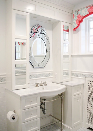 56 best Small old bathroom images on Pinterest