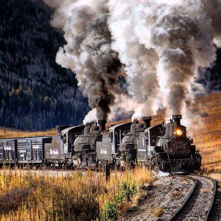 Steam Trains                                                                                                                                                                                 More
