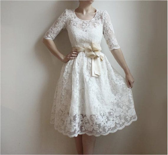 $685 lace. Great reception Dress!!