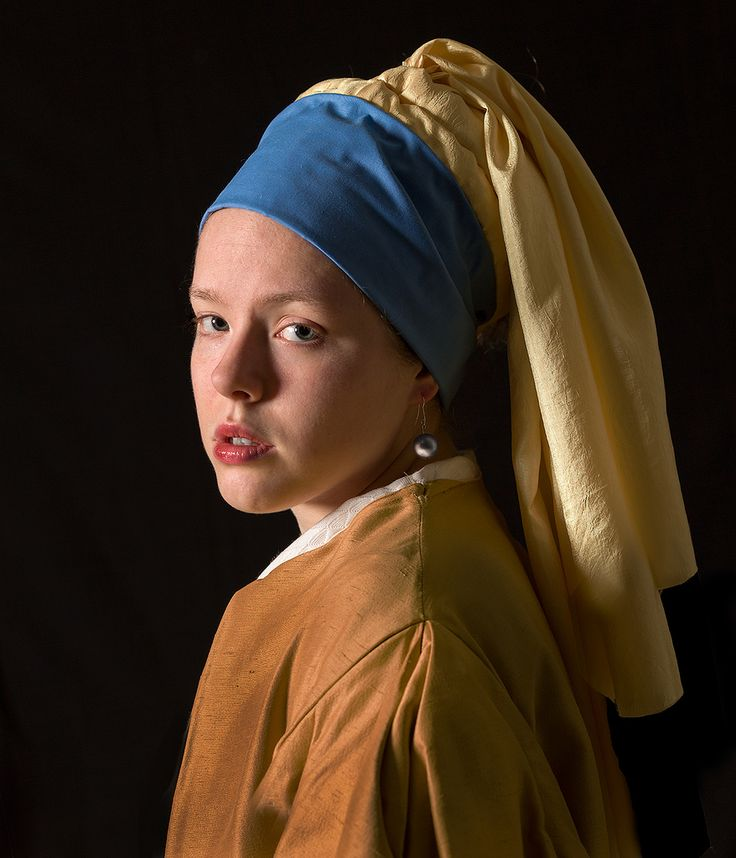 girl with a pearl earring reader Vermeer's girl with a pearl earring could be yours to take home  novel is a  popular murder mystery with lots of twists and events that keep readers hooked.