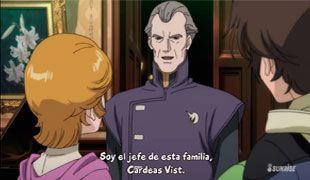 Mobile Suit Gundam Unicorn Re:0096 Capítulo 8