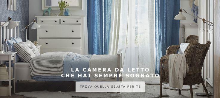 Camera da Letto - IKEA
