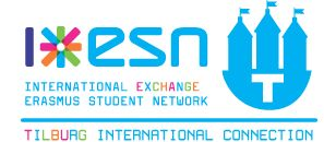 Tilburgse Studentenvereniging I*ESN #fontys #denkgroter #tilburg