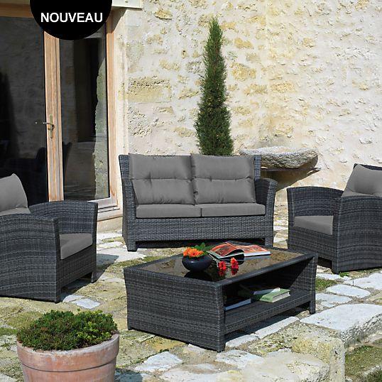 Best 25+ Salon de jardin promo ideas only on Pinterest ...