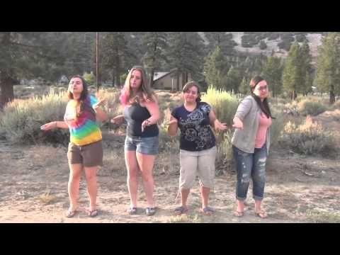 flirting signs for girls lyrics girl scouts online