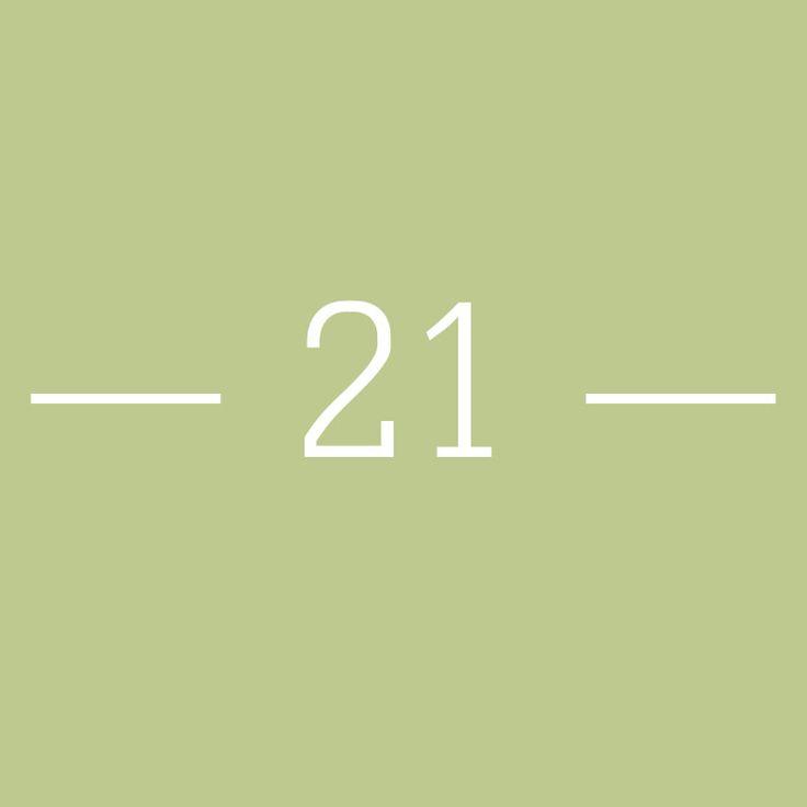 21 septembre - Une journée en un tour de molette