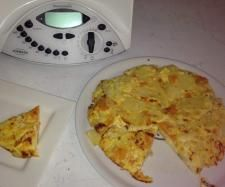 potato bake frittata | Official Thermomix Recipe Community