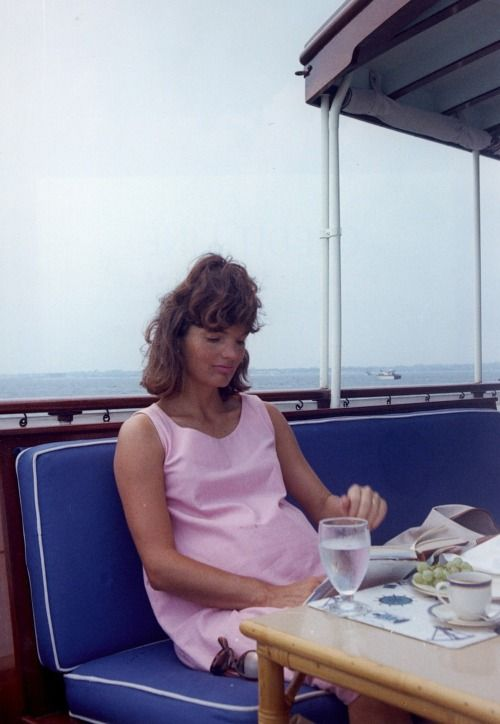 Jackie Kennedy Pregnant: 78+ Images About Jackie Kennedy On Pinterest