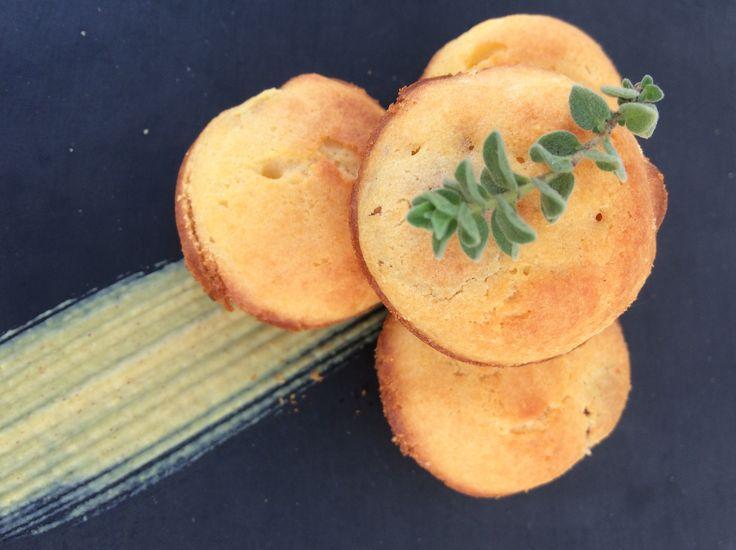 Muffin, sausage