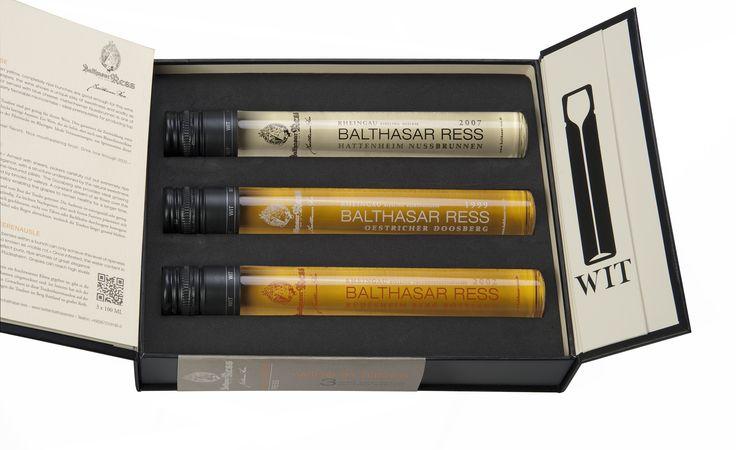 wine tubes