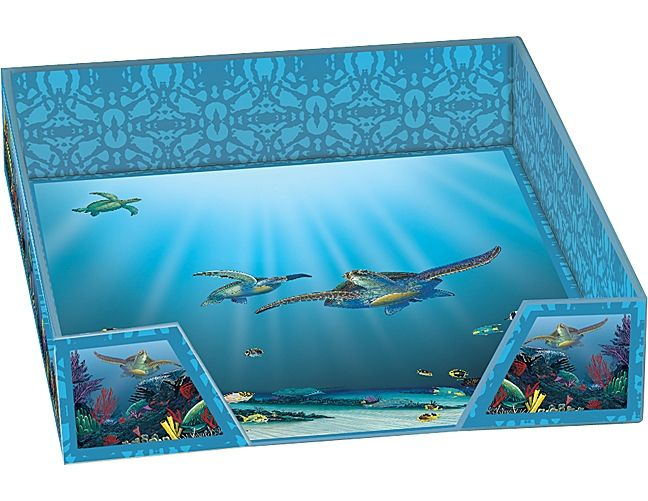 In/Out Box from Wyland