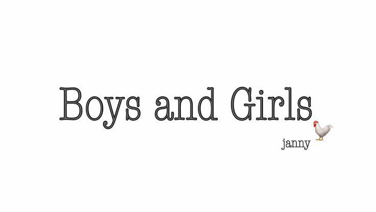 Pin van Janny 2 op Boys and Girls (met afbeeldingen)