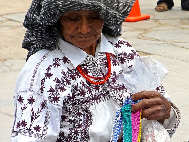 El Congreso de Oaxaca ha votado leyes que protejan su legado cultural.