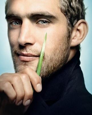 Will Chalker ~ Male Models