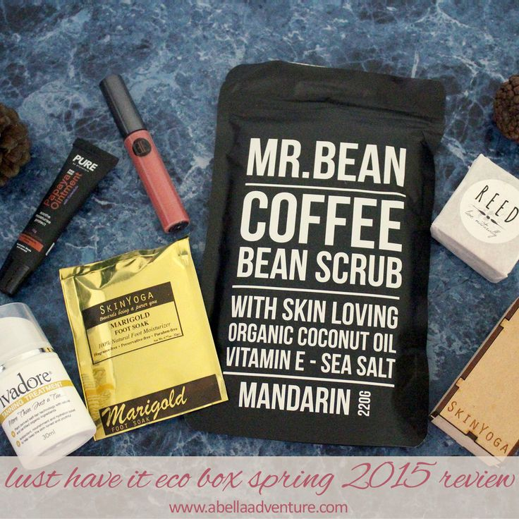 Lust Have It Eco Box Spring 2015 Review | @lusthaveit | A Bella Adventure | http://www.abellaadventure.com/beauty/lust-have-it-eco-box-spring-2015-review/