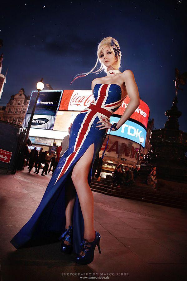 82 best Viva la Britain images on Pinterest   Union jack, Fashion ...