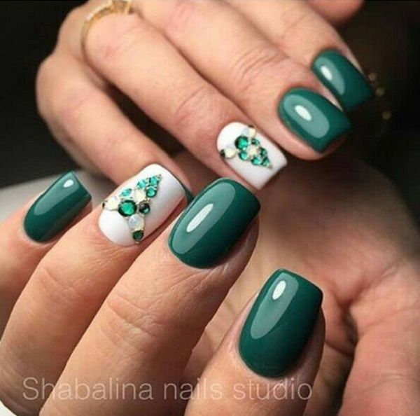 The color green signifies growth, fertility, freshness, it is the color of nature …