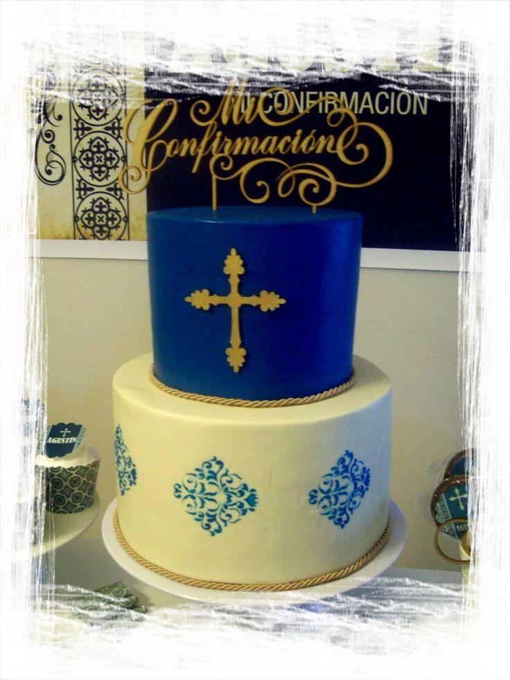 La torta....