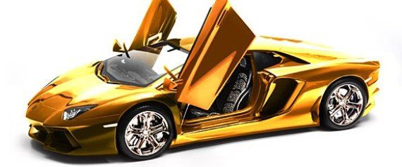 This Model Car Has A $7.5 Million Price Tag