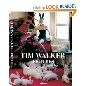 Tim Walker Pictures: Tim Walker: 9783832792459: Amazon.com: Books