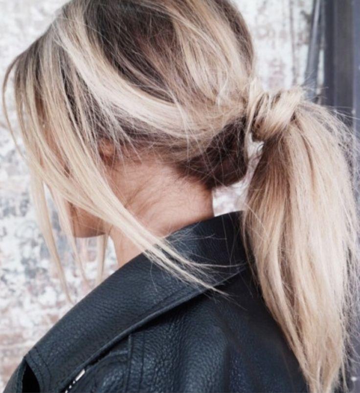 Este peinado debe estar en mi tablero