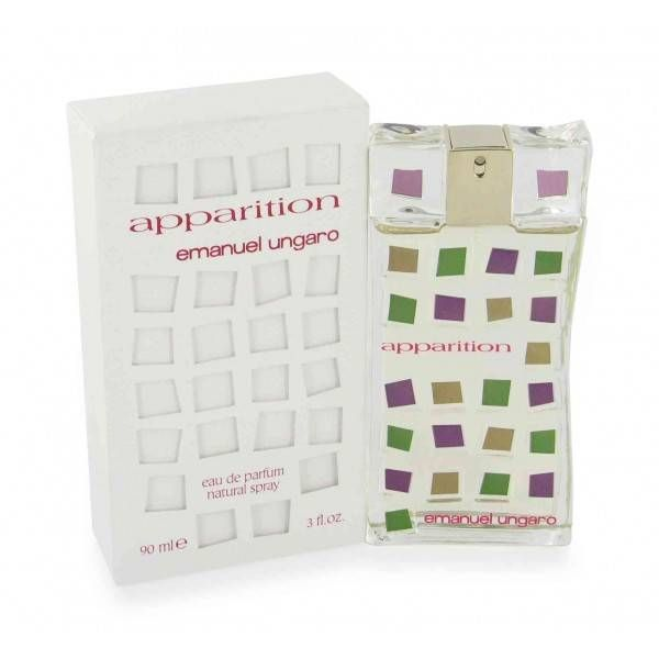 Ungaro Apparition dames parfum - 4you2scent.nl