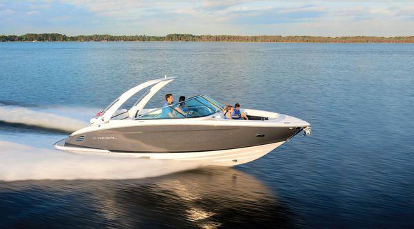 Regal 2800 Bowrider | Boating Magazine