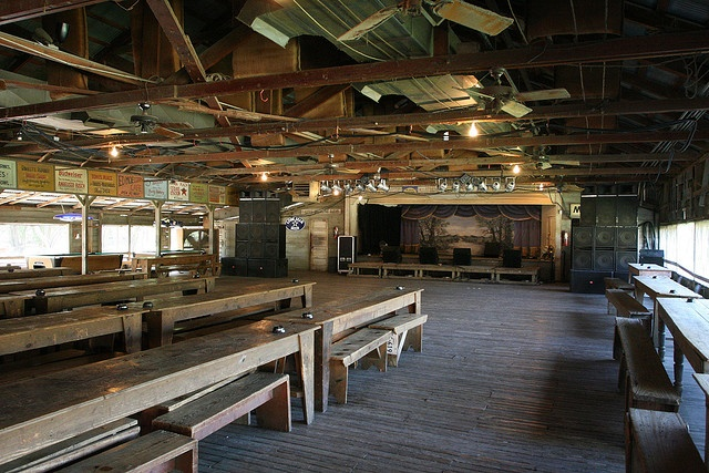Gruene Hall Gruene Tx To Step In Here Is To Step Into