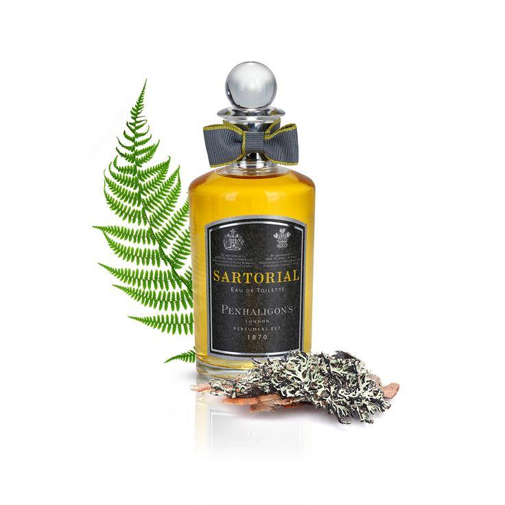 Penhaligon's Sartorial pentru bărbați - un parfum extrem de imaginativ. Complex, viril, elegant și rafinat. O interpretare modernă a clasicelor arome bărbatești.