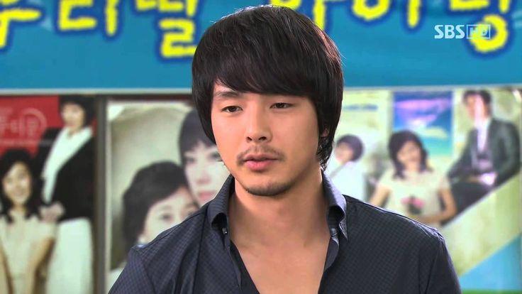 박용하 Park Yong Ha