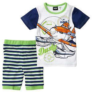 Disney Planes Short Pyjama Set - Navy – Target Australia