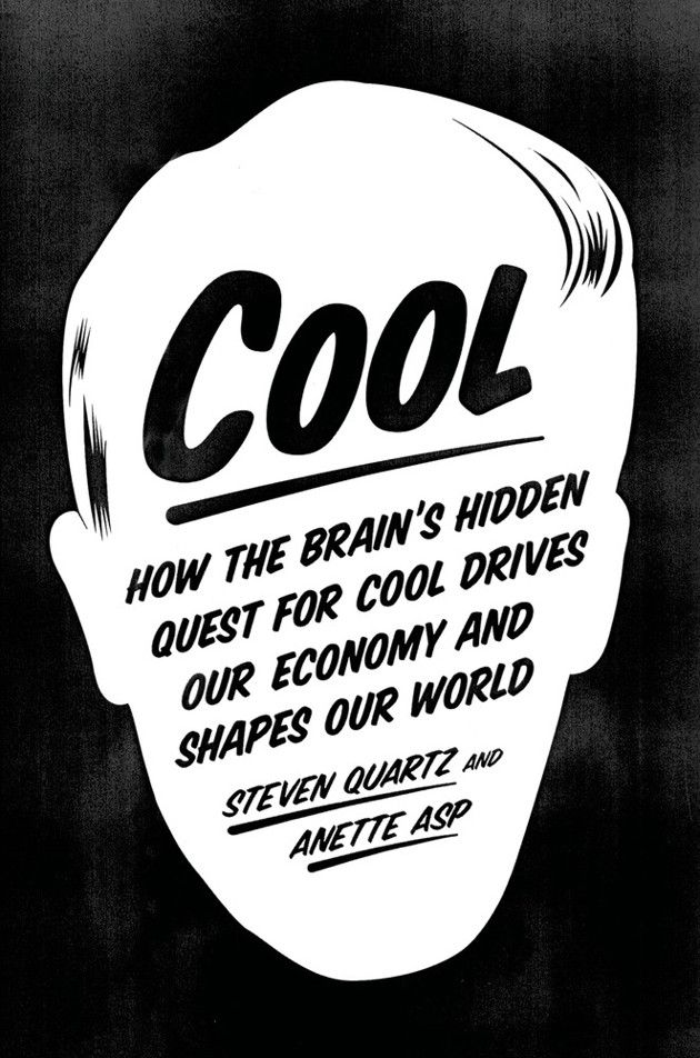 Two Caltech brain researchers discuss why vintage T-shirts and Beats By Dre headphones make us feel so, well, cool.