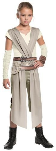 This costume includes a printed jumpsuit with an attached apron, sleeves, and belt. Does not include shoes. This is an officially licensed Star Wars costume.