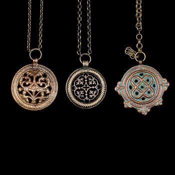 Kalevala Koru Jewelry