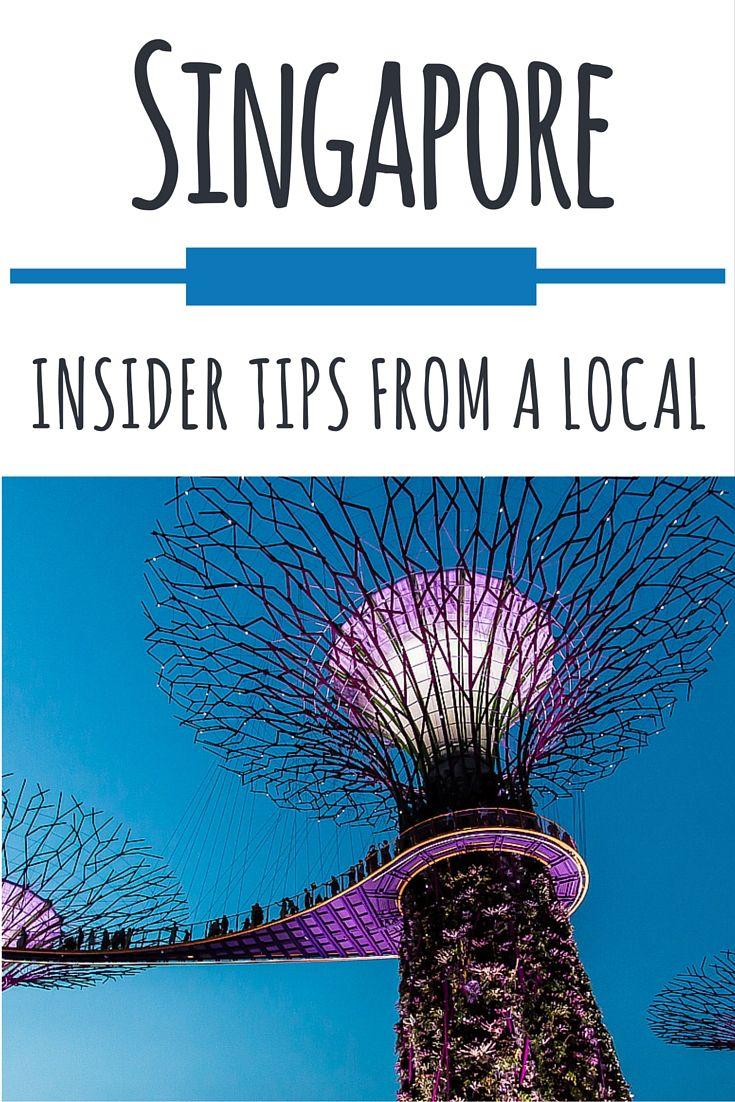 Blog post: Singapore - insider tips from a local #Singapore #Asia #citytrip #travel #luxurytravel #travelblog #travelblogger #Singapur #Asien #Reise #Urlaub #Reiseblog #Reiseblogger