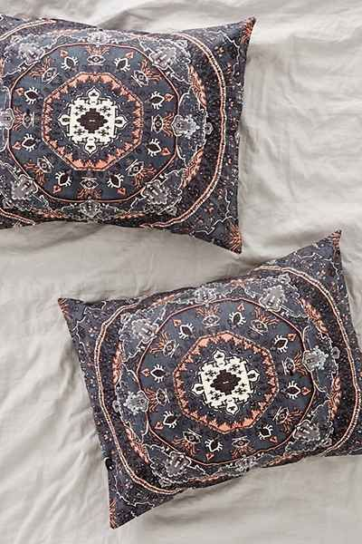 Magical Thinking Yaella Medallion Duvet Cover - Urban Outfitters