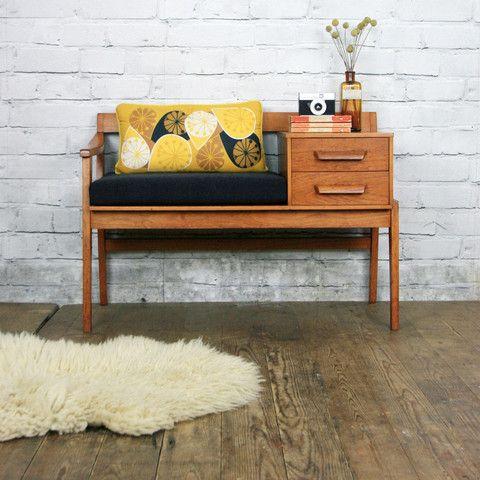 les 25 meilleures idées de la catégorie meuble telephone sur ... - Meuble Telephone Design