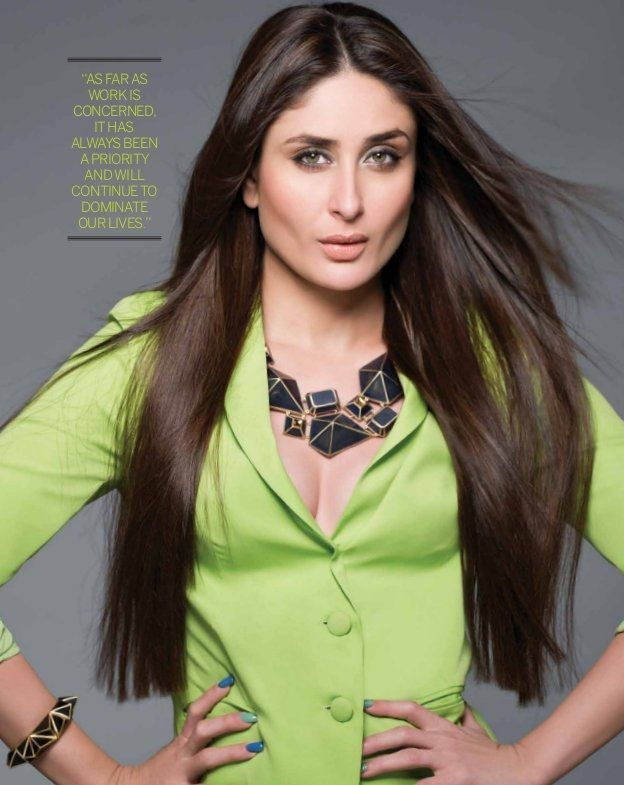 Kareena Kapoor on The Cover of Femina Magazine - April 2013. ~ Bollywood HQ Pictures  Wallpapers  Entertainment  News and Movies- Bollywoodcelebden.com