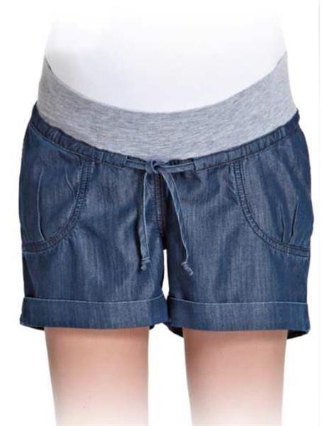 Купить для беременных шорты джинсовые