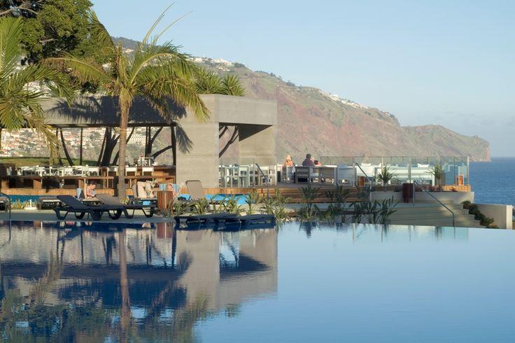 Paradisiac GetAways   Pestana Hotel   Madeira Island   Portugal   Paradisiac Places