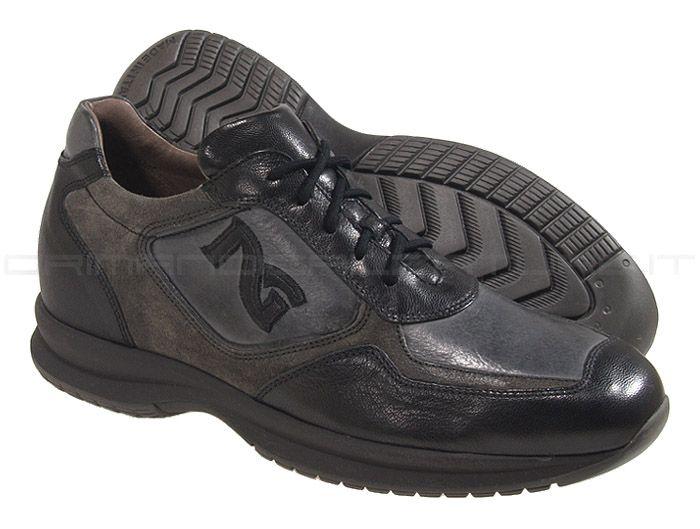 Nero Giardini scarpe stringate #2170